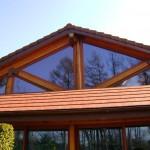 Okna drewniane Glumatex